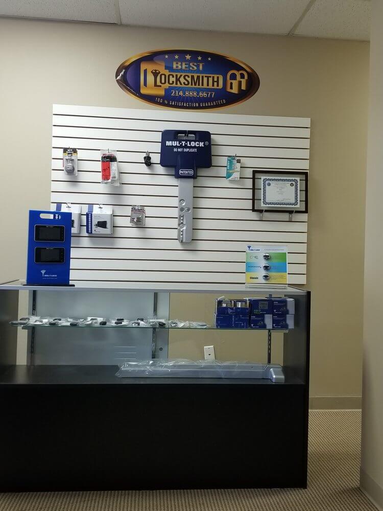 Locksmith Allen Texas Best Locksmith Residential And