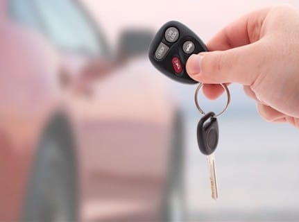 Auto Lockout Locksmith Service