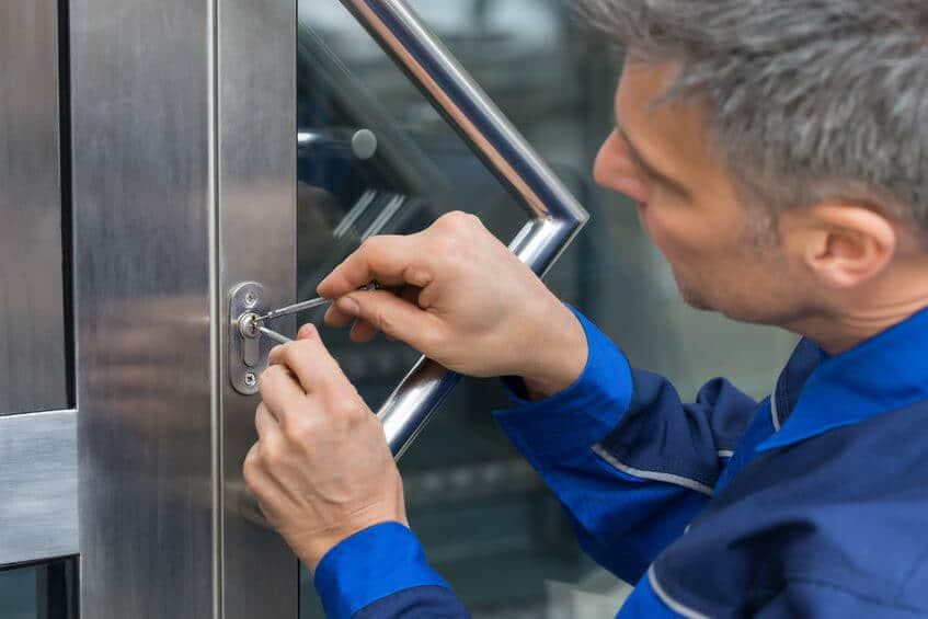 Four Marks Of A Great Locksmith