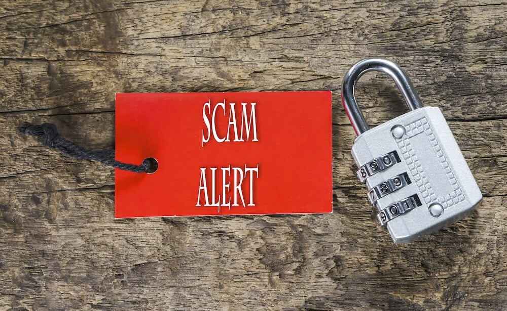 Beware of Locksmith Scams