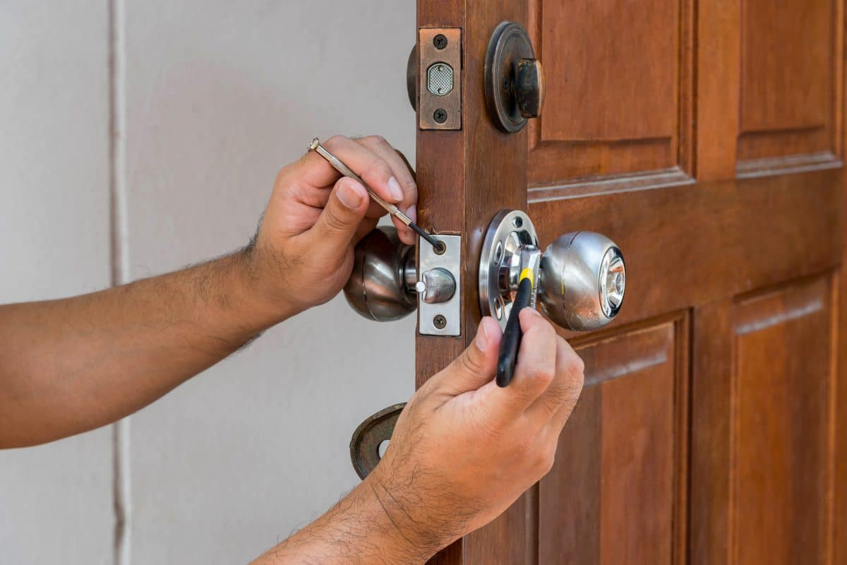 Should You Replace or Rekey Your Lock?