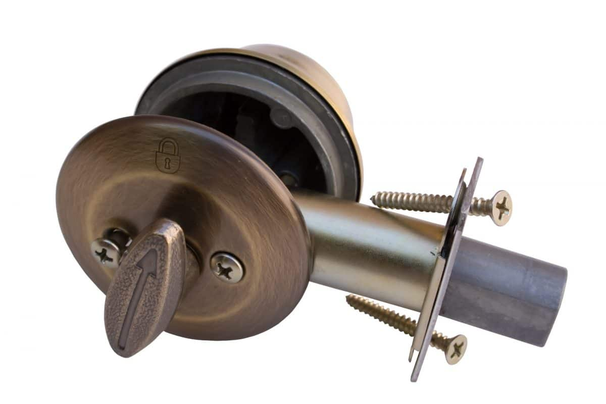 Deadbolt Installation: A Dead Simple Guide for Homeowners